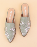 The Miranda Slides - Pink Julep Boutique