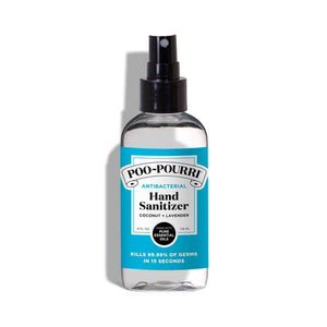 Poo-Pourri Antibacterial Hand Sanitizer - Pink Julep Boutique