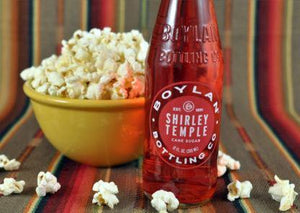 Shirley Temple Soda