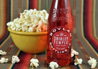 Shirley Temple Soda - Pink Julep Boutique