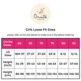 Parrot for girls - Orcite