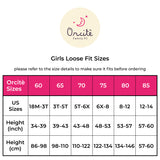 Yammy nuts for girls - Orcite USA