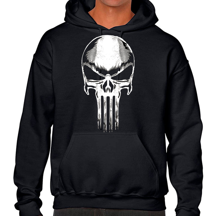 "Sudadera ""The Punisher"""