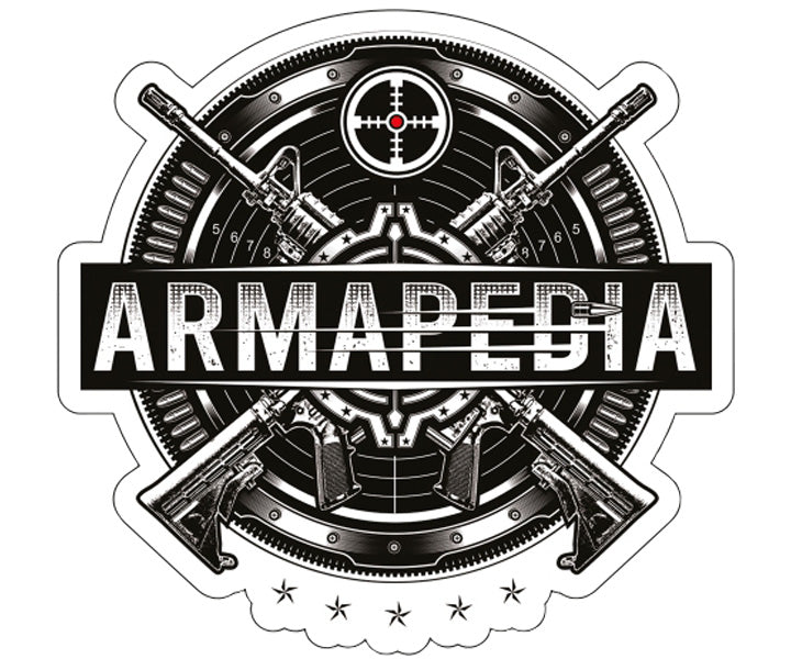 Sticker Armapedia