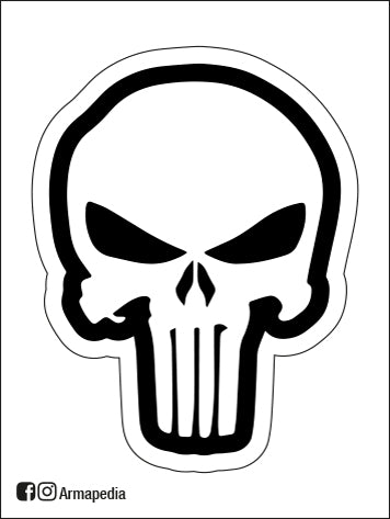 Sticker Punisher