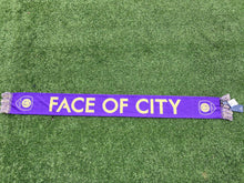 Load image into Gallery viewer, Orlando City Hometown Scarf