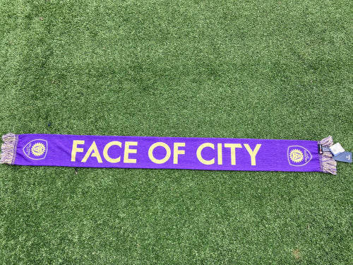 Orlando City Hometown Scarf