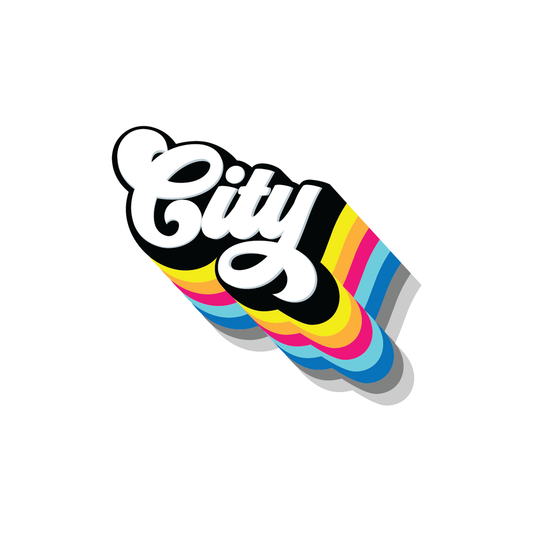 City Funk Patch