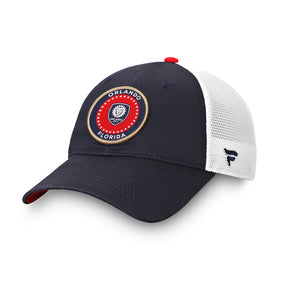 Fanatics Branded 2020 Americana Trucker Hat- Adjustable