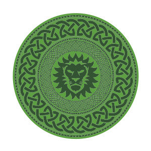 Celtic Knot Patch