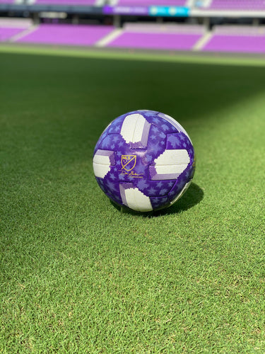 MLS Allstar Game Authentic Match Ball