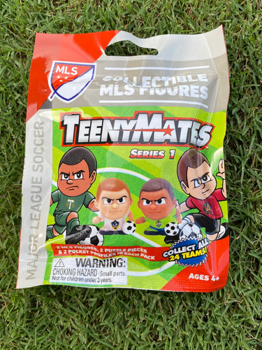 MLS Teenymates Blind Bag