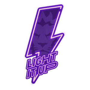 Light It Up Patch