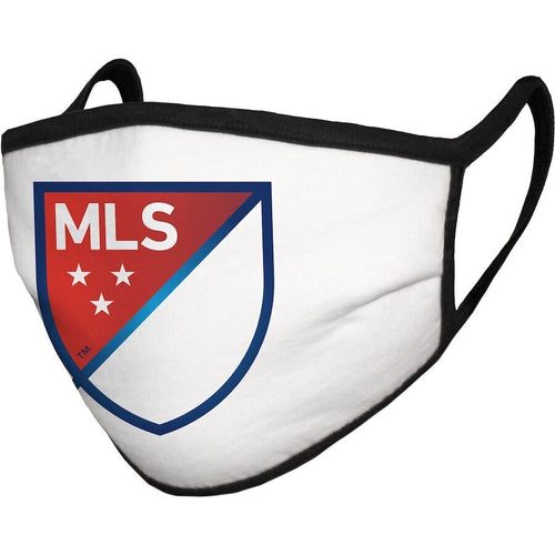 Adult MLS Fanatics Branded Cloth Face Covering - MADE IN USA