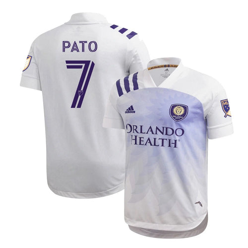 Men's Alexandre Pato Replica Heart & Sol Kit
