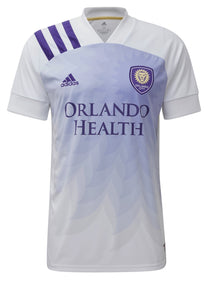 2020 Heart and Sol Kit Men's Adidas Replica White