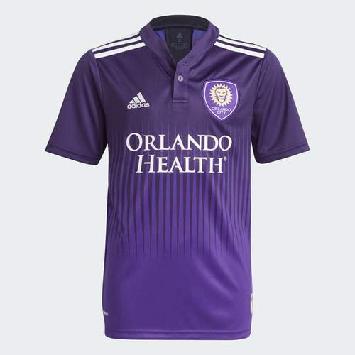 Youth Replica Adidas Custom 2021 Thick N Thin Jersey