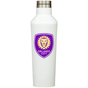 Orlando City SC Corkcicle 16 oz. Canteen