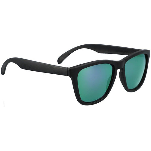 Orlando City Matte Black Sunglasses