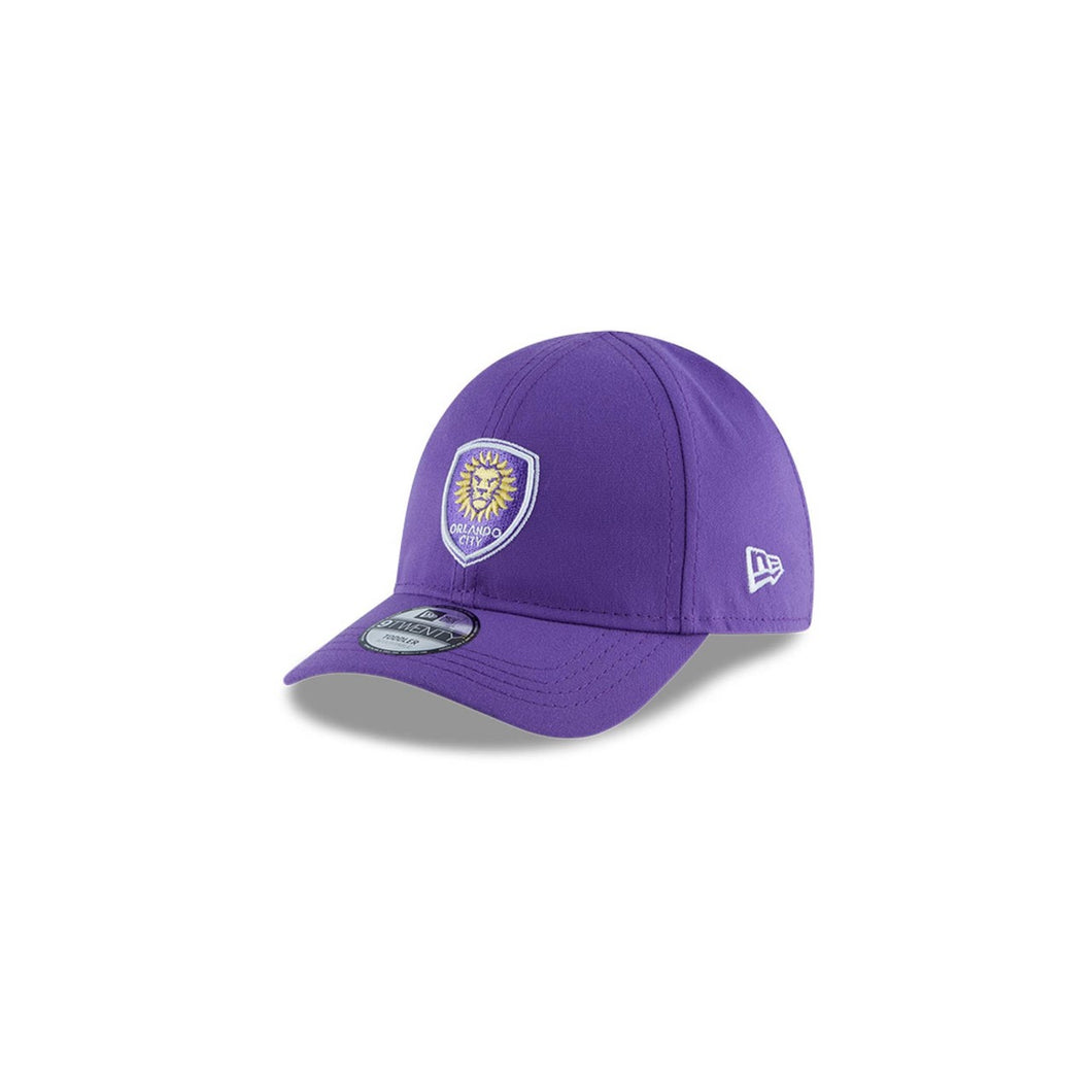 Orlando City YI My First 920 Adjustable Hat- Purple