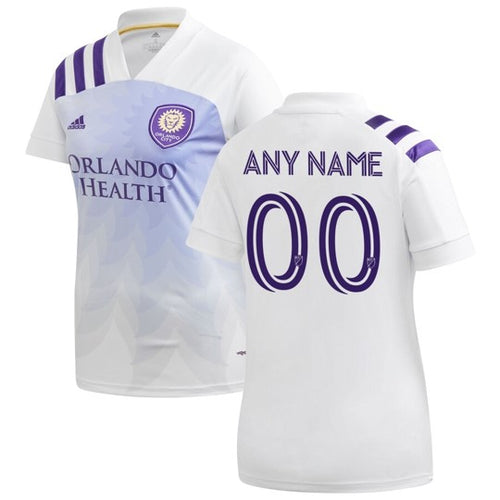 Custom 2020 Heart and Sol Kit Women's Adidas Replica White