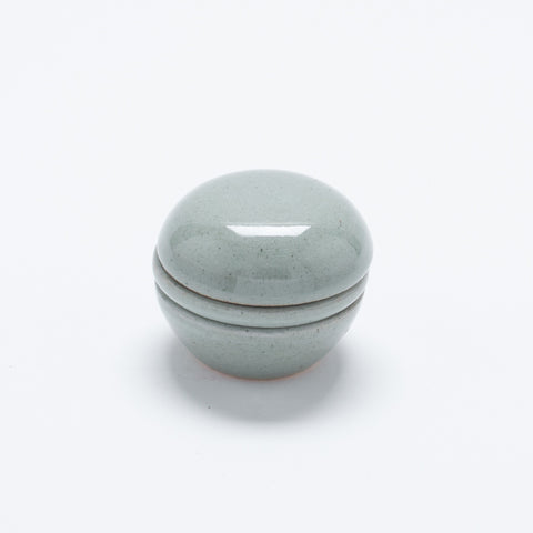 Droplet Jewellery Box - Teal