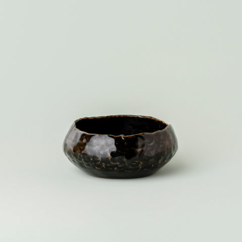 Pinch Bowl - Black