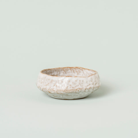 Pinch Bowl - White