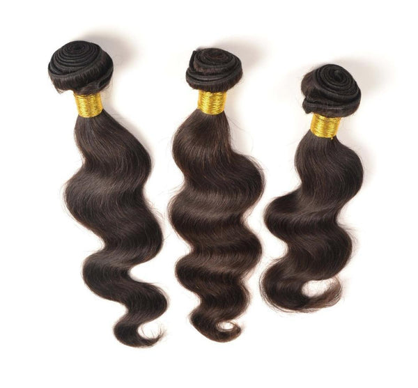 Hey! I'm Bundle Deal (3) Loose Wave Human Hair