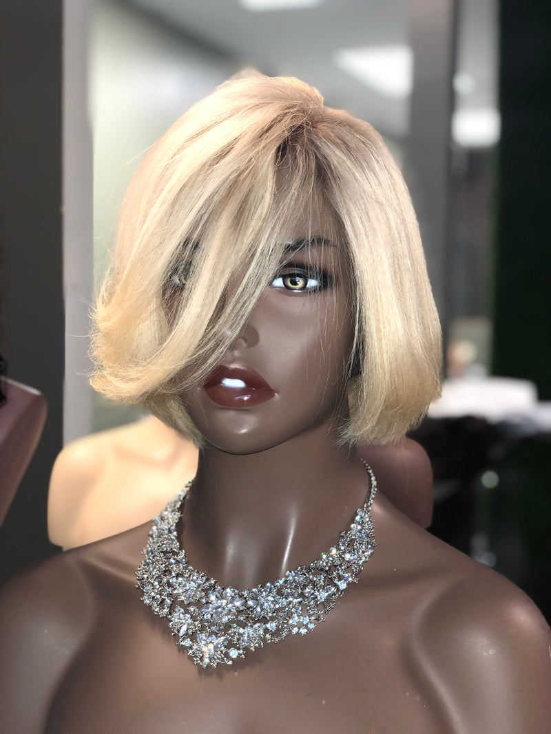PLATINUM BLONDE BOB- PLUG TALK- FINAL SALE