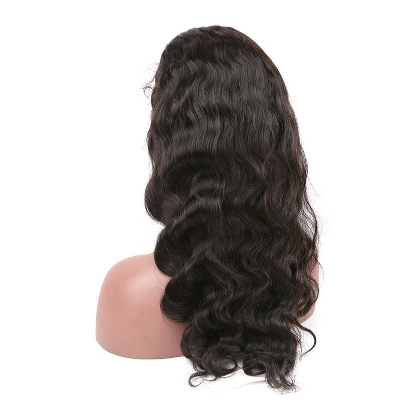 Loose Wave Full Lace Unit