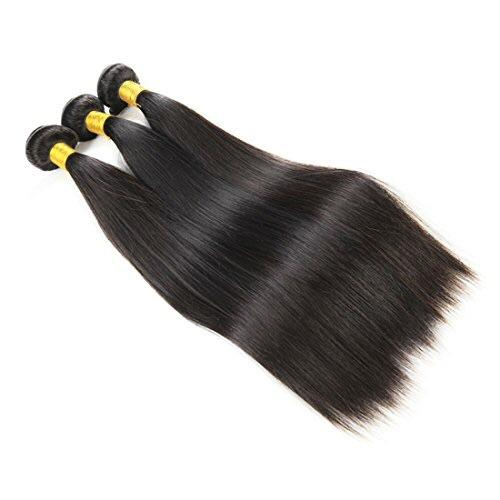 Natural Straight Bundle Deal