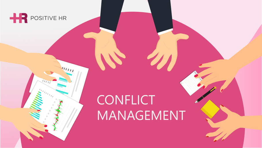 Dealing with workplace conflicts