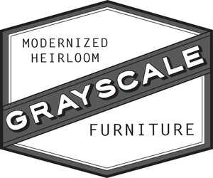 GRAYSCALE FURNITURE