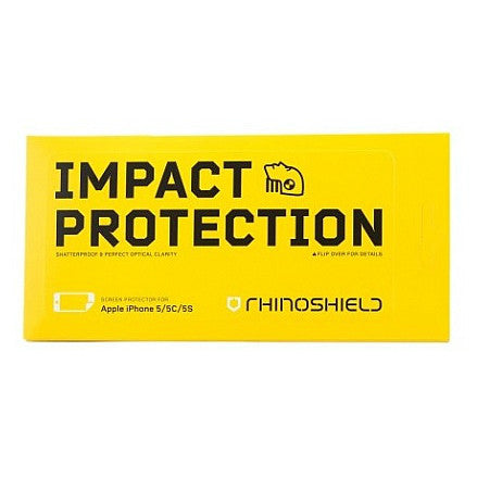RhinoShield Impact absorption Screen Protectors (Tablet)