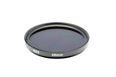 Neutral density filter 46mm for Makayama Movie Mount