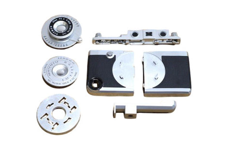 Gizmon Parts for ICA5 classic (iPhone 5/5S)