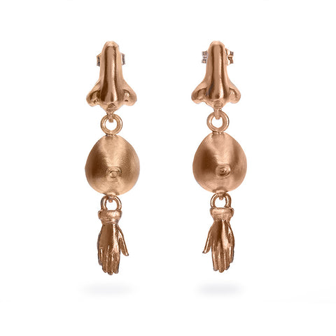 Senses Earrings