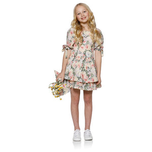 Marlo Kids - Meadow Mini Dress | Dresses & Skirts | Bon Bon Tresor