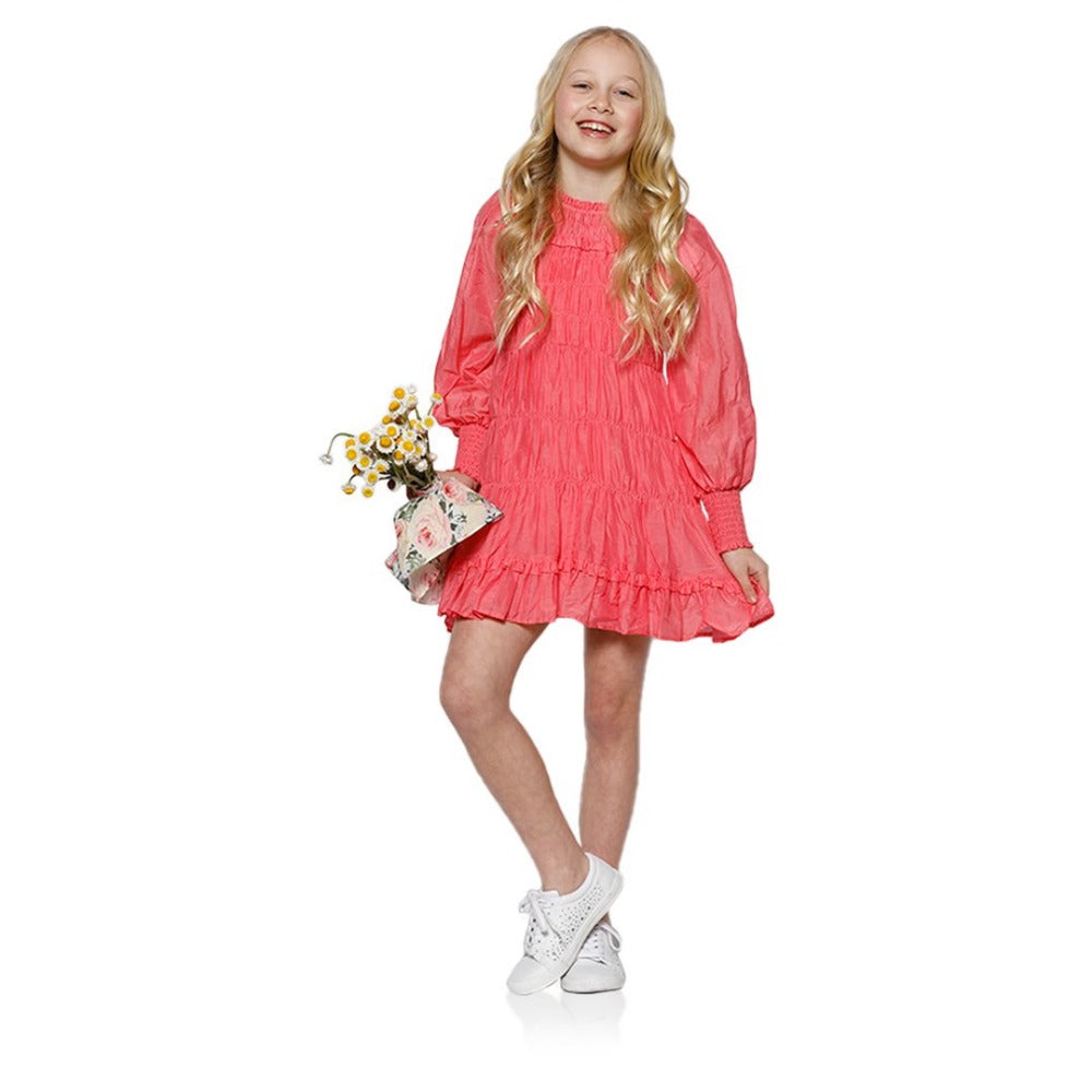 Marlo Kids - Claudia Dress | Dresses & Skirts | Bon Bon Tresor