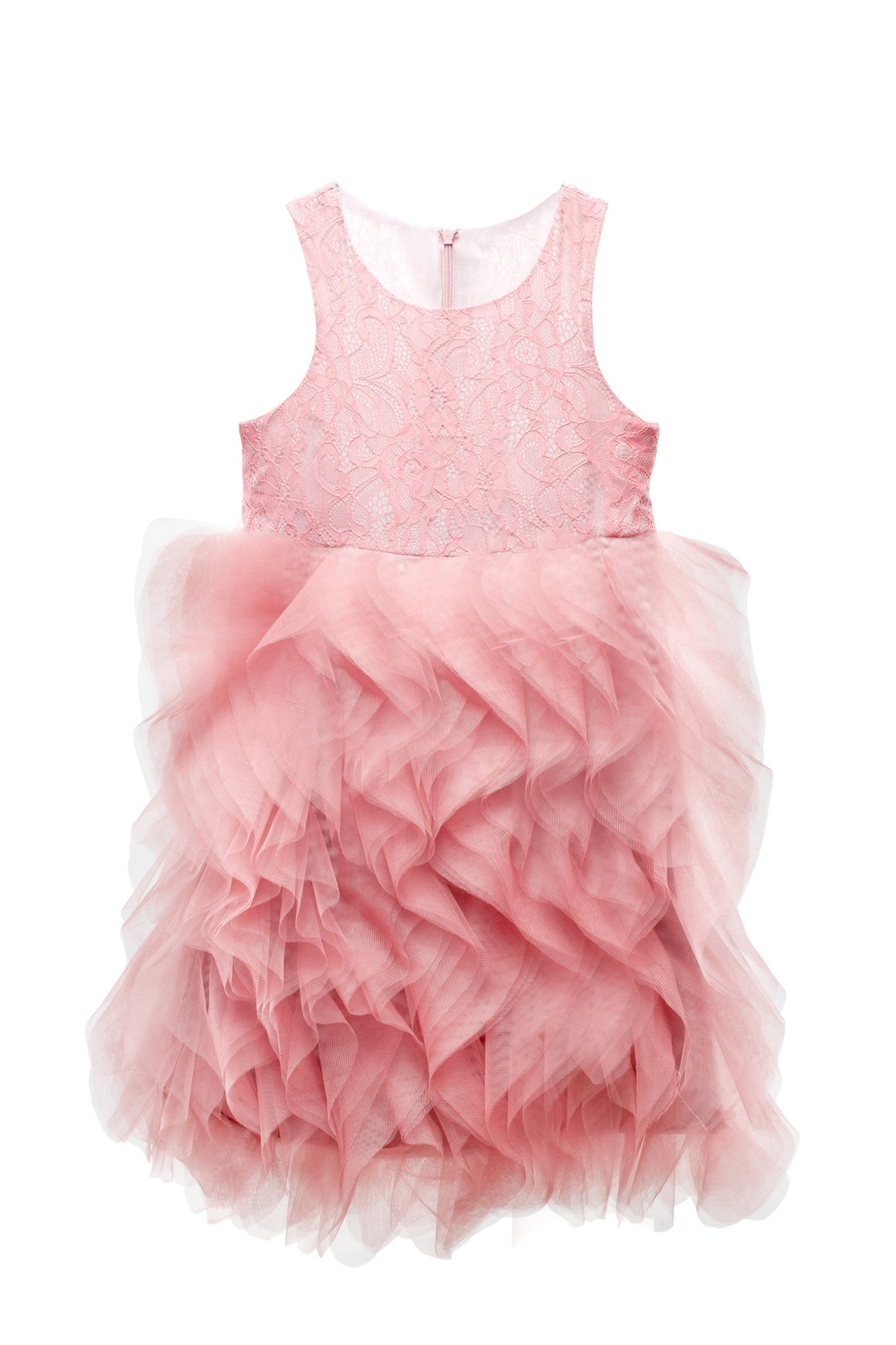 Mischka Aoki - Admiring Pink Avenue Couture Dress | Party Dresses | Bon Bon Tresor