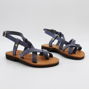 Astra Designs - Chrysanthe Little | Sandals | Bon Bon Tresor