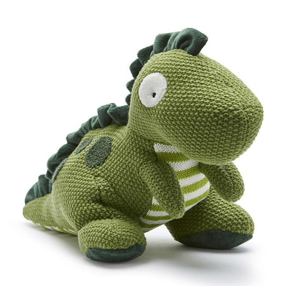 Nana Huchy - Big Dodger The Dino | Dolls & Soft Toys | Bon Bon Tresor