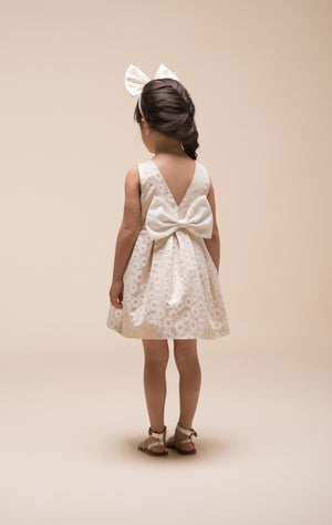 Hucklebones - Daisy Bodice Party Dress | Party Dresses | Bon Bon Tresor
