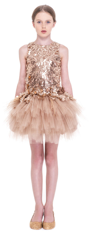 Mischka Aoki - The Royal Princess Couture Dress | Party Dresses | Bon Bon Tresor