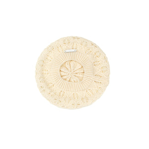 Sudo Kids - Cream Knit Winter Beanie | Beanie | Bon Bon Tresor