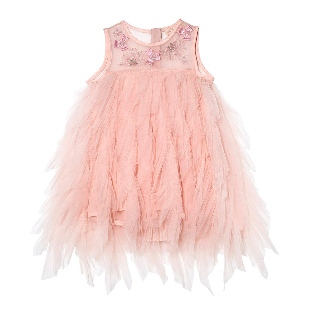 Tutu Du Monde - Bebe Rishikesh Tulle Dress | Party Dresses | Bon Bon Tresor