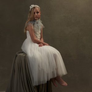 Tutu Du Monde - Santorini Long Tutu Dress | Party Dresses | Bon Bon Tresor