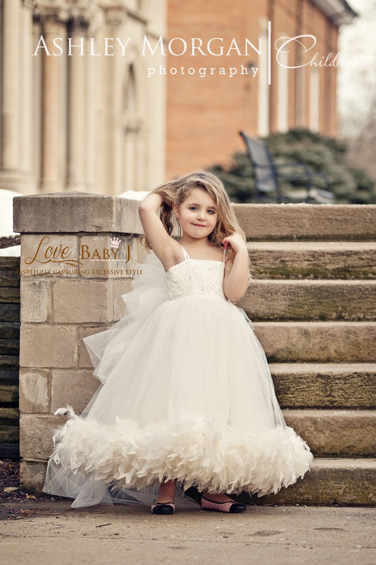 Vintage Bridal Dreams - Not For The Ordinary Girl | Special Occasion | Bon Bon Tresor