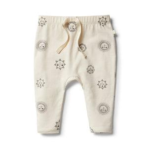 Wilson and Frenchy - Sunshine Organic Legging | Pants & Shorts | Bon Bon Tresor